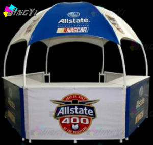 Heat Transfer Full Color Print Dome Advertising Promotion Exhibition Tents pictures & photos