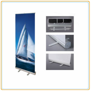 Exhibition Banner Stand with Low Price pictures & photos