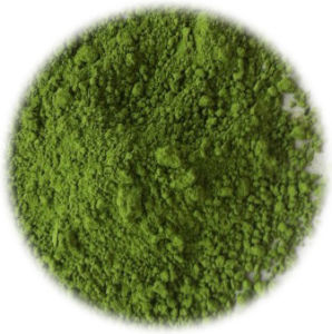 Green Tea Powder -Matcha for EU & Us Market pictures & photos