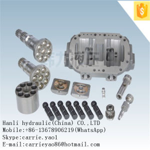Good Quality A7V55, A7V500 Hydraulic Component Parts, pictures & photos