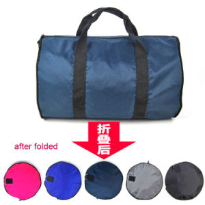 Foldable Simplicity Travel Hand Bag