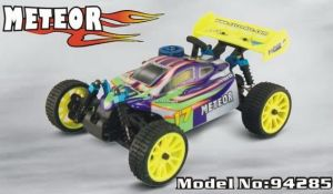 Children Toy 1/16th Scale Nitro off Road Buggy pictures & photos