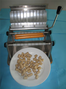 Sausage Slicer (GRT-HSS18A) pictures & photos