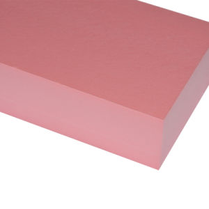 FUDA Extruded Polystyrene (XPS) Floorboard Insulation Materials Foam Board