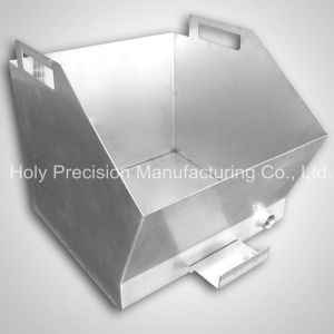 CNC Stamping Services, CNC Machining Stainless Steel Parts pictures & photos