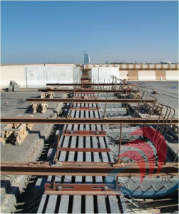 Steel Expansion Joint with International Standard pictures & photos