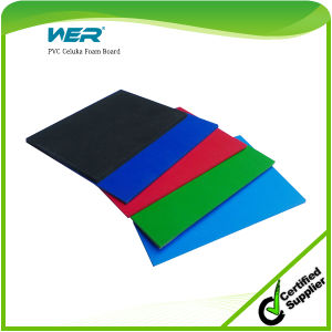 Hot Selling PVC Celuka Foam Board pictures & photos