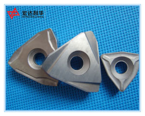 High Precision CNC Carbide Inserts for Turning and Cutting pictures & photos