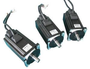 AC Permanent Magnet Servo Motor 60, 80, 86 pictures & photos