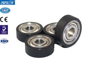 PU Rubber Wheel pictures & photos