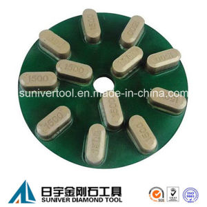 Super Resin Bond Grinding Wheel for Radial Arm Machine pictures & photos