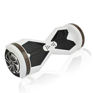 Self Balancing Scooter Bluetooth Speaker Balance Board Electric 2 Wheel Scooter pictures & photos
