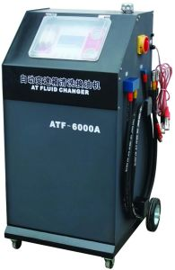 LCD Display Auto-Transmission Fluid Oil Exchanger Atf-6000A pictures & photos