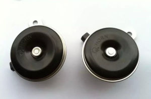 OEM Replacement Disc Horn for Honda (anti-rust) .