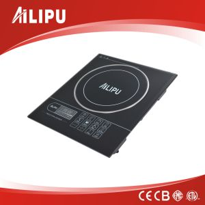 Kitchen Appliance Ailipu Brand Induction Cooker pictures & photos