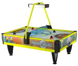 Game Machine Air Hockey Speed Hockey pictures & photos