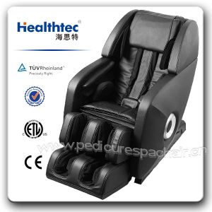 3D Zero Gravity Auto or Manual Massage Chair (WM003-K) pictures & photos