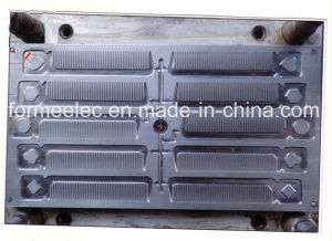 Plastic Comb Mould Design Manufacture Commodity Daily Use Injection Mold pictures & photos