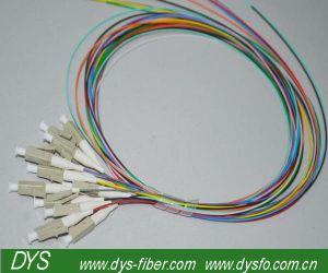 12cores LC/PC MM Fiber Pigtail pictures & photos