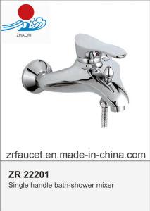 High Quality Single Handle Bath-Shower Faucet pictures & photos