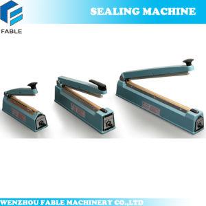 Aluminum Body Bag Manual Hand Heat Sealing Machine (PFS-200) pictures & photos