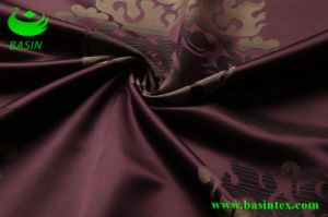 High Quality Jacquard Curtain Fabric (BS1213) pictures & photos
