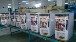 2015 Hot Sell Coffee Machines Espresso Machine with CE Approved (F303V) pictures & photos
