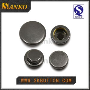 Unique Design Metal Snap Garment Button with High Quality