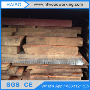 Eco-Friendly Daxin Electronic High Frequency Vacuum Wood Drying Machine pictures & photos