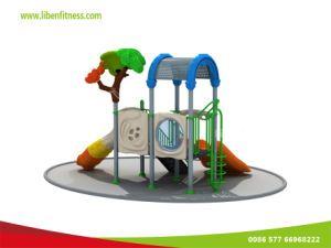 Manufacture Kids Outdoor Park Playground pictures & photos