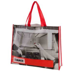 Non Woven Lamination Shopping Bag