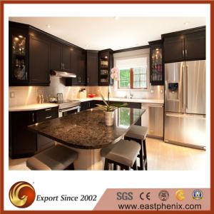 New Design Quartz Sotne Kitchen Countertop Material pictures & photos
