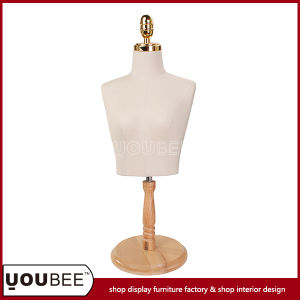 Factory Supply Unique Luxury Jewelry Display Stand for Jewelry Store pictures & photos