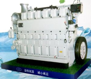 Best Quality for Cw6200zc Marine Engines pictures & photos