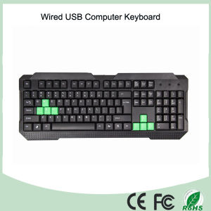 Computer Accessories China Waterproof PC Keyboard (KB-1688) pictures & photos