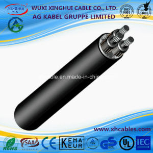 19/33kV ALUMINUM XLPE 3C LIGHT DUTY CHINA MANUFACTURE HIGH QUALITY HOT SALE ELECTRICAL CABLE