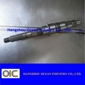 Isuzu 4bc2 Main Shaft Transmission Gear pictures & photos