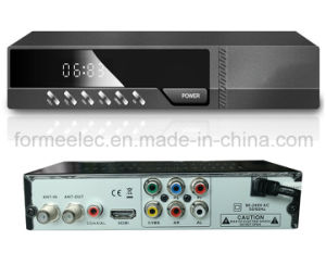 TV Set Top Box Receiver ISDB-T HD FTA pictures & photos