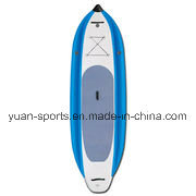 Inflatable Yoga Sup Board of High Quality Drop-Stitch Fabric Material pictures & photos