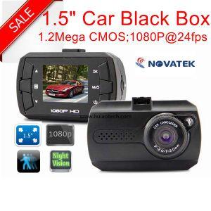 "New 1.5"" Car Camcorder HD 1080P Car DVR with Motion Dectection, 5.0mega Car Camera DVR-1503"