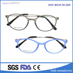 Popular Tr90 Eyewear Top Quality, Best Selling Amusing Design pictures & photos