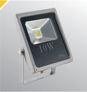 Super High Power Stadium Lighting Aluminum Housing LED Outdoor Flood Light pictures & photos