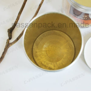 2L Food Grade Aluminum Jar for Spice Packaging pictures & photos