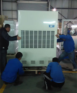 High Quality Big Capacity Refrigerant Industrial 380L 480L Dehumidifier pictures & photos