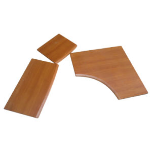 MDF with PVC PVC with MDF Computer Accessories