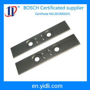 Custom CNC Industrial Metal Parts Manufacturers