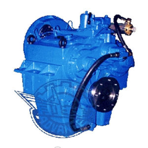 China Advance Marine Gearbox (135A) with CCS Certificate pictures & photos