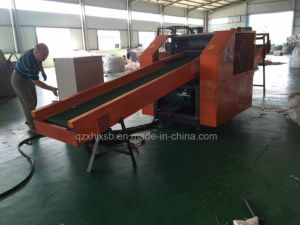 Floss Glass Cutting Machine pictures & photos