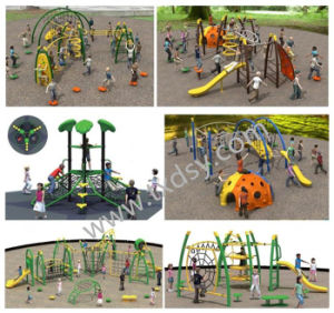 Slide Playground Equipment Playground Slide for Sale pictures & photos