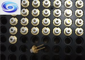Selling 405nm 350MW To18-5.6mm UV Blueviolet Laser Diode pictures & photos